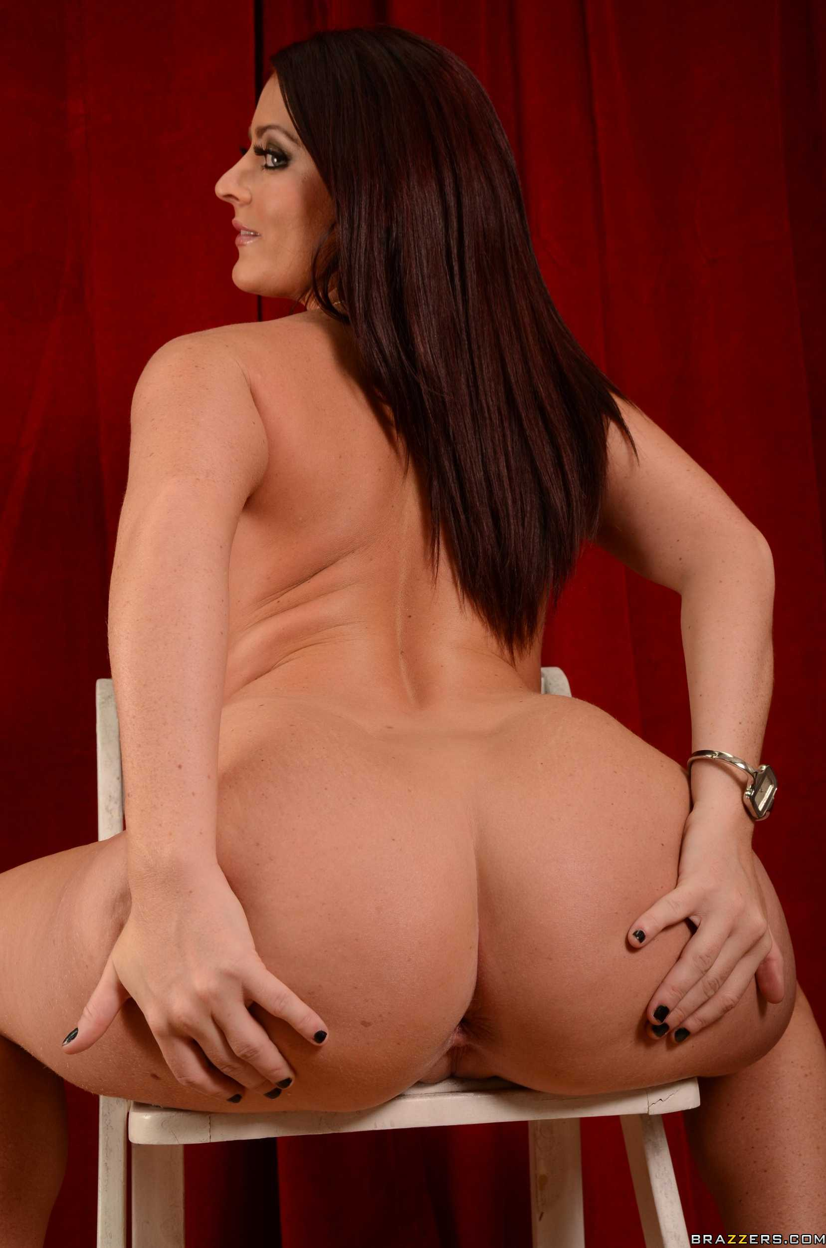 Sophie dee seize the ass